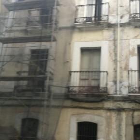 Ciudadanos critica que el equipo de Gobierno se ha opuesto a tomar medidas para mejorar la imagen de la ciudad