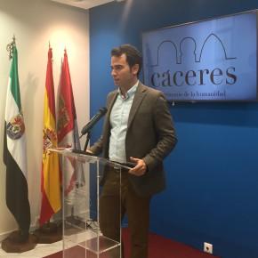 Ciudadanos critica que el equipo de Gobierno anteponga sus intereses partidistas en la reforma de San Juan
