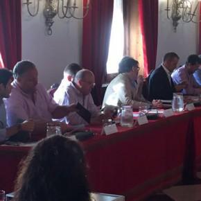 Desorganización y tiempo desaprovechado: balance del Grupo de Ciudadanos tras un año en la Diputación de Cáceres
