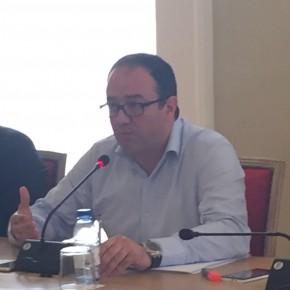 """Ciudadanos demanda que se abra un debate """"serio"""" sobre la Mina de Valdeflores"""