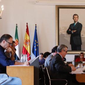 Cs Cáceres lamenta que el PSOE no considere urgente modificar la normativa sobre las casas de apuestas